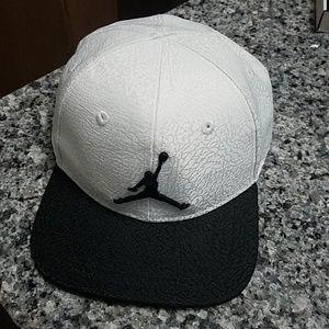 Infant Jordan Cap